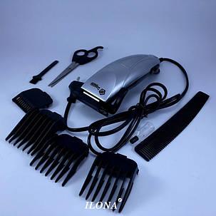 Машинка для стрижки волос Domotec 4600, фото 2