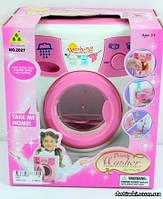 Детская стиральная машинка 2027