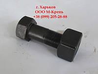 Болт М20 ГОСТ 11674-75 башмачный