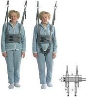 Cтропы пациента Standing Transfer Vest Invacare, фото 1