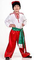 """Национальный костюм """"Украинец с шапкой"""""""