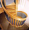 Лестницы винтовые из дерева, фото 2
