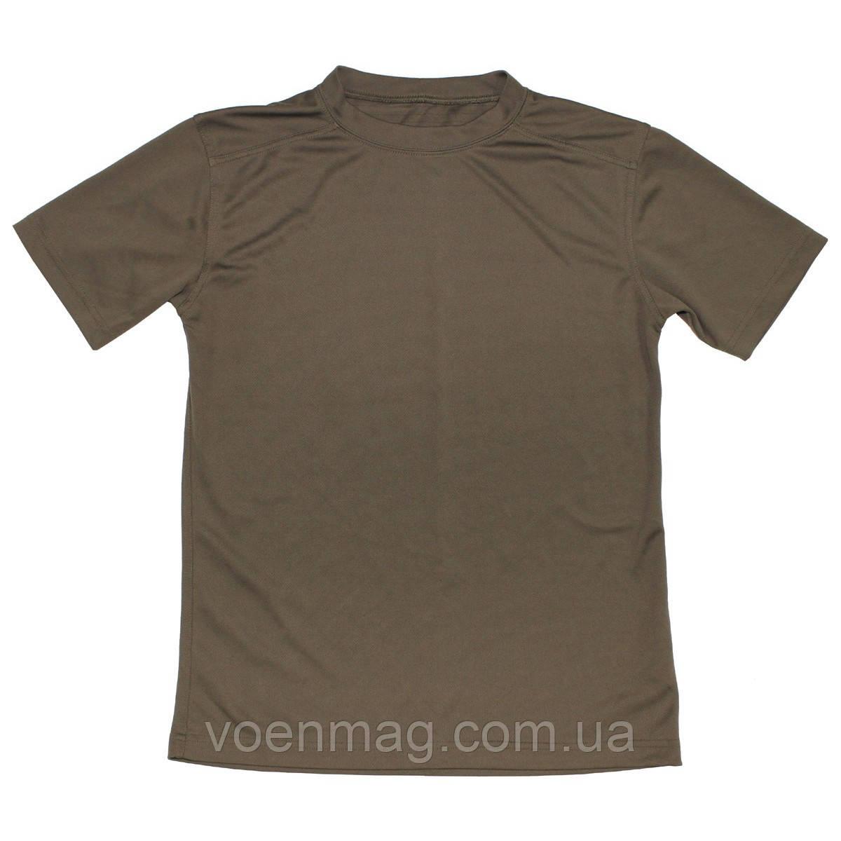 Британские футболки