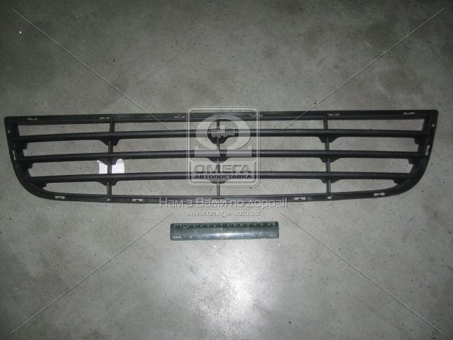 Решетка бампера DAEWOO MATIZ (Део Матиз) 2001- (пр-во TEMPEST)