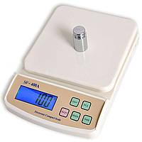 Весы SF 400A, 7кг/10 кг /6103