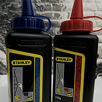 Stanley пудра разметочная 115 гр. (синька)