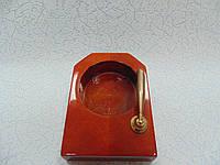 Настольный офисный деревянный набор размер 13*9