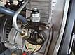 Дизельный генератор Hyundai DHY6000LE., фото 2
