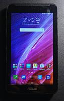 Планшет ASUS FonePad 7 K012 Intel Atom 8Gb 2 SIM GPS WIFI