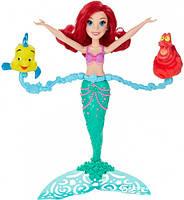 Hasbro Disney  кукла Принцесса  Ариэль, плавающая в воде (В3908)