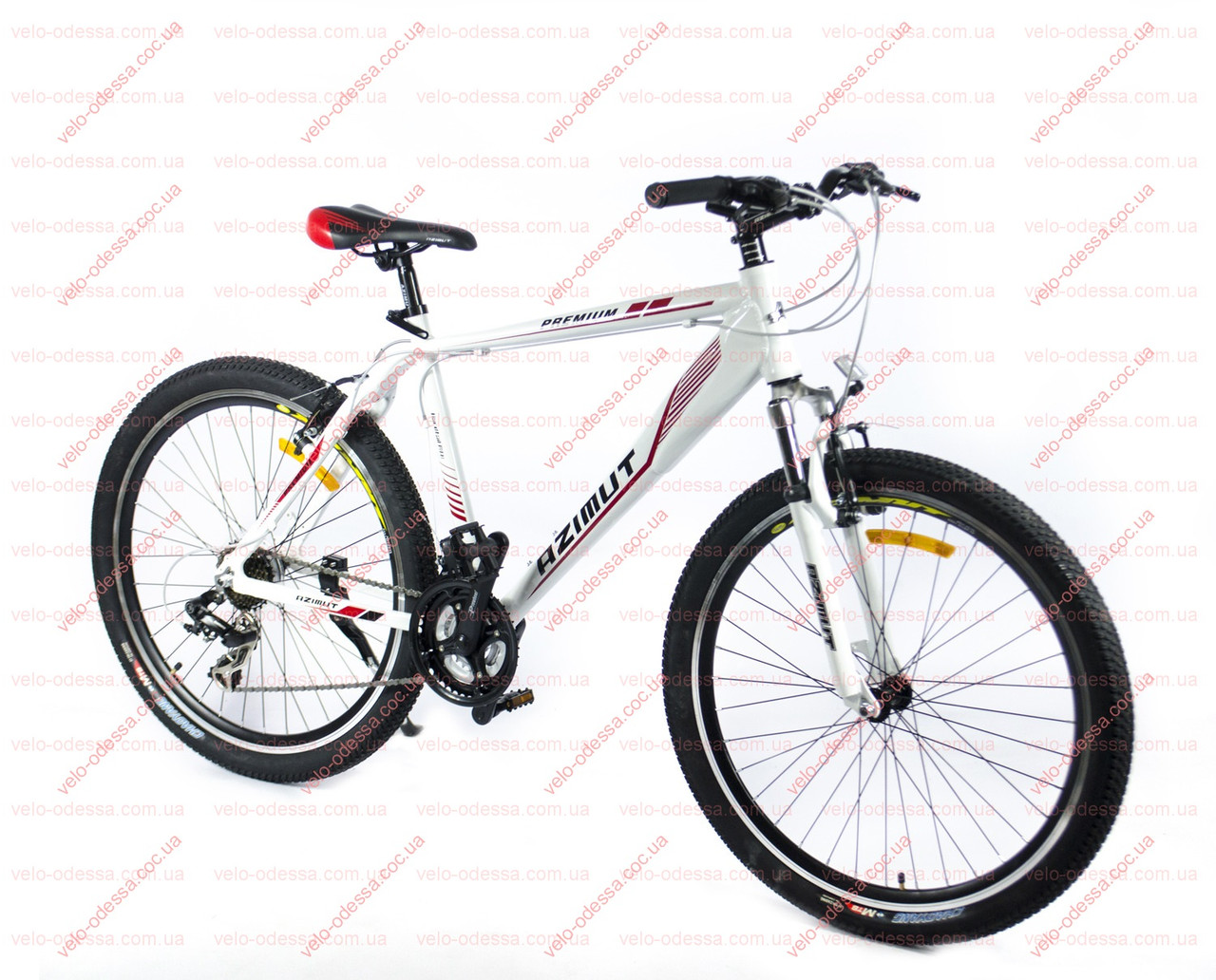 """Горный велосипед Azimut Premium 26"""" A +"""