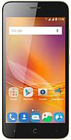 Мобильный телефон ZTE Blade A601 Gold UA