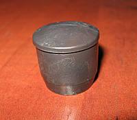 Заглушка мебельная внутренняя круглая ø 25 мм (h=1,2)