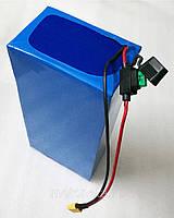 Акумулятор літій залізо фосфатний LiFePo4, на елементах Headway, 36V10AH з BMS
