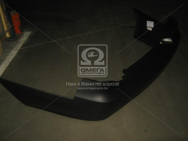Бампер задний DAEWOO NEXIA N150 (Део Нексия Н150) (пр-во TEMPEST)