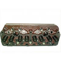 Головка блока цилиндров Д-65 ЮМЗ-6 Д65-1003018