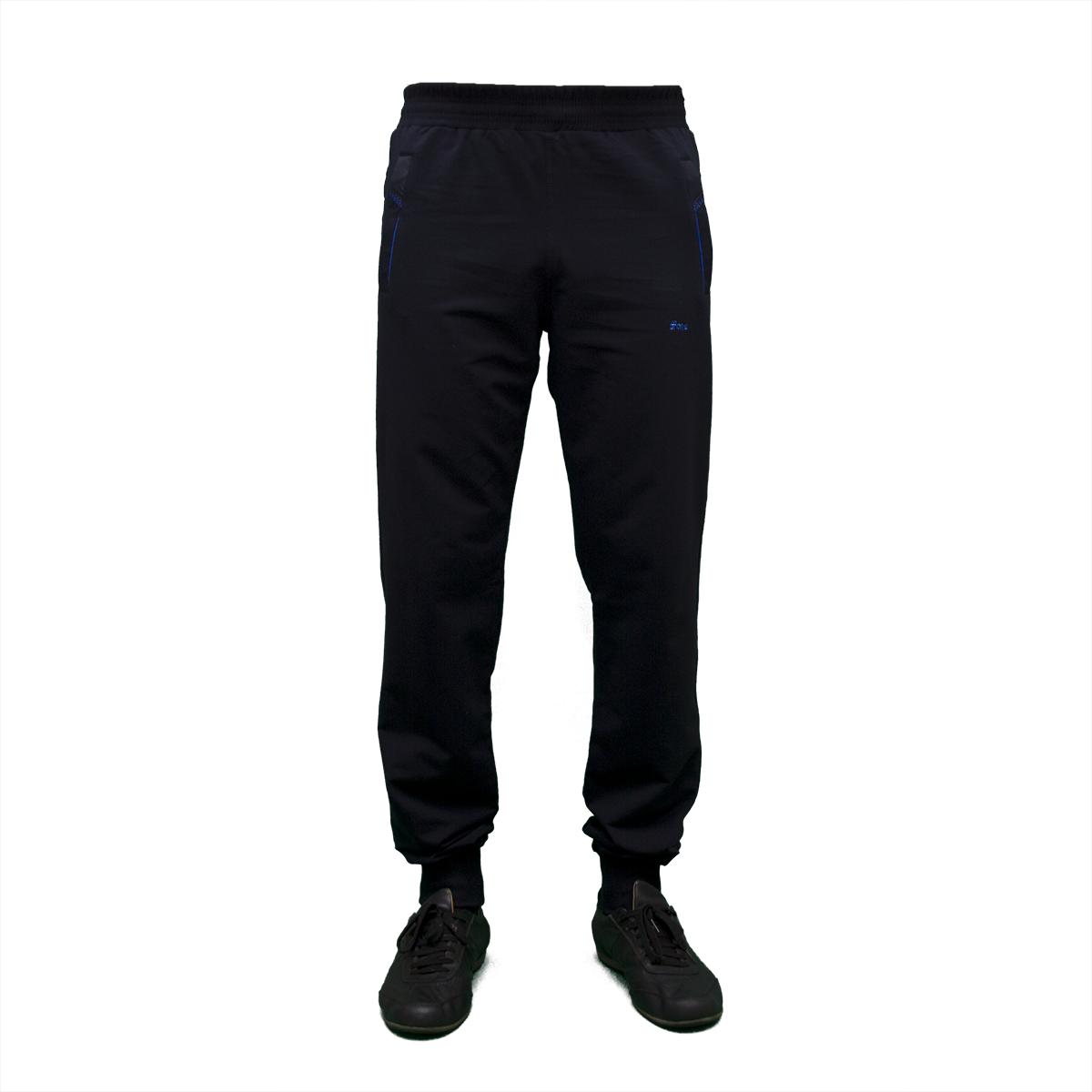 Чоловічі турецькі трикотажні штани манжет тм. FORE арт.9288
