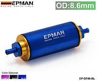 Топливный фильтр грубой очистки Epman, фото 1