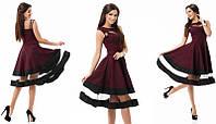 Платье ам167