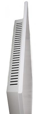 конвективные решетки увеличивают эффективность обогревателя кам-ин на 20%