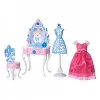 """Hasbro  игровой набор Принцессы """" Туалетный столик Золушки"""" (В5309/В5311)"""