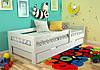 Дитяче ліжко Альф