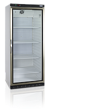 Шафа холодильна шафа Tefcold UR 600G