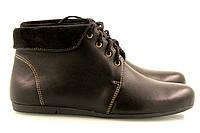 Демисезонные ботинки Ванда-20ч