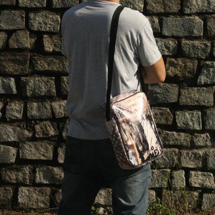Молодежная сумка New York