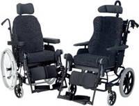 Кресло-каталка для пассивного передвижения Azalea Assist Invacare