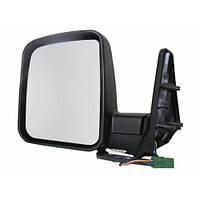 Боковые зеркала нового образца на Уаз Патриот