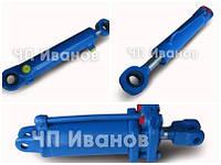 Гидроцилиндр рулевой МТЗ-82 (50х25х200) Ц50-3405215А-01