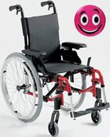 Кресло-коляска облегченная Action 3 Junior Invacare