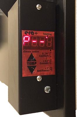 Модель Кам–Ин Easy Heat Standart 475Ewt встроенный терморегулятор