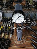 Стенд для проверки и регулировки топливных форсунок (СССР)