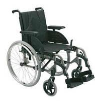 Кресло-коляска облегченная  Action 4NG Invacare, фото 1