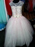 Платье бальное для девочек