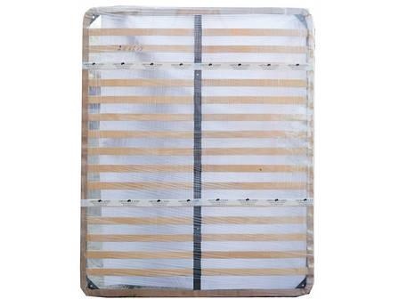 Каркас кровати (ламели) двуспальный XL. Размер 190x120, фото 2