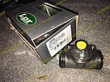 Цилиндр тормозной рабочий задний ваз  2105 2107 2121 2108 2109 2113 2114 2115 2110 2111 2112 \LPR 4959 Италия, фото 7