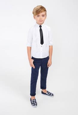Новинки.! Котоновые, вельветовые брюки с Венгрии оптом для мальчиков школьников