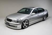 GS300/400/430 1998-2005 (160 кузов)