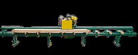 Станок продольнопильный (прирезной) ПП3-400