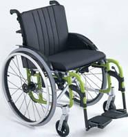 Кресло-коляска облегченная Spin X Invacare, фото 1