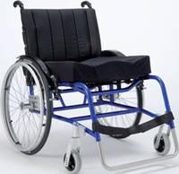 Кресло-коляска облегченная XLT Max Invacare, фото 1