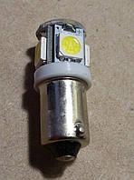 Светодиодная цокольная лампочка