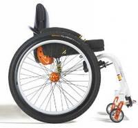 Инвалидная кресло коляска R33 KÜSCHALL, фото 1