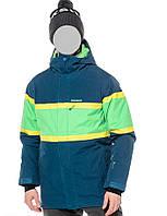 Подростковая горнолыжная куртка QUIKSILVER FRACTION 10K JKT