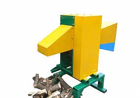 Установка для рубки дров (тракторная) РМ-12