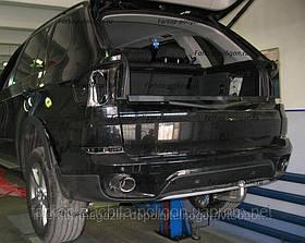 Фаркоп BMW X5 (кузов Е 70) с 2006-;2011- г.