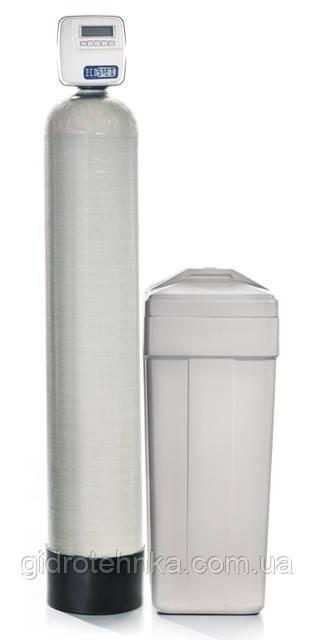 Фільтр-пом'якшувач води Ecosoft FU 1465 CE + Монтаж, витратні матеріали та доставка
